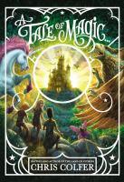 A tale of magic ...