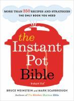 Instant Pot Bible