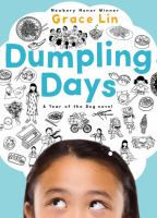 Dumpling Days