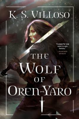 The Wolf of Oren-yaro
