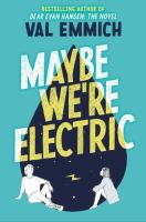 MAYBE WE'RE ELECTRIC--ON ORDER FOR HERRICK!