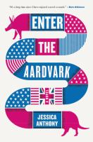 Enter The Aardvark - Being Reviewed For Purchase