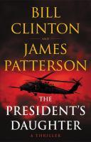The President%27s Daughter [Release date Jun. 7, 2021].528 p. ;