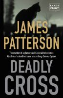 Media Cover for Deadly Cross
