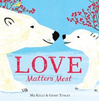 Love Matters Most