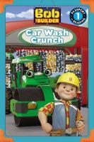 Car Wash Crunch