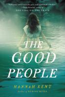Good People [large Print]