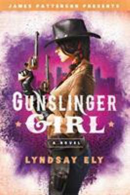 Cover image for Gunslinger Girl