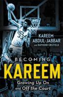 Becoming Kareem