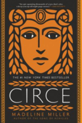Madeline Miller Book club in a bag. Circe