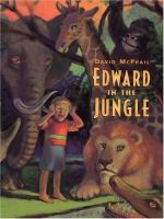 Edward in the Jungle
