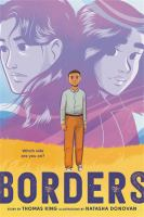 Cover of Borders