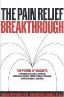 The Pain Relief Breakthrough