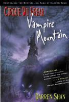Vampire Mountain