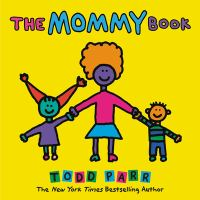 Image: The Mommy Book
