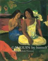 Gauguin by Himself