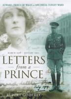 Letters From A Prince
