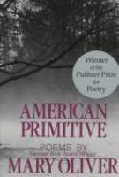 American Primitive