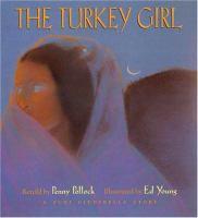 The Turkey Girl