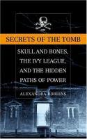 Secrets of the Tomb