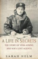A Life in Secrets