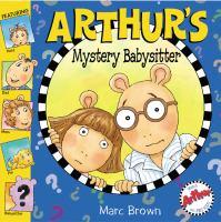 Arthur's Mystery Babysitter