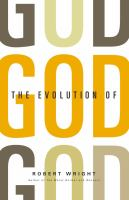 The Evolution of God