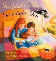 Goodnight Me, Goodnight You