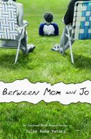 Between Mom and Jo