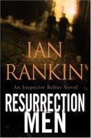 Resurrection Men
