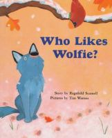 Who Likes Wolfie?