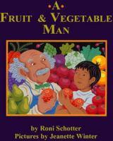 A Fruit & Vegetable Man
