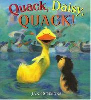 Quack, Daisy, Quack