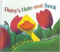 Daisy's Hide-and-seek