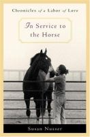 In Service to the Horse