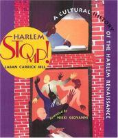 Harlem Stomp!