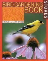 Stokes Bird Gardening Book