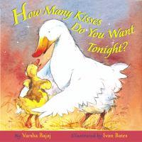 How Many Kisses Do You Want Tonight?