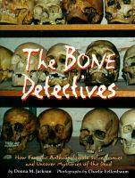 The Bone Detectives