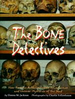 The Bone Detectives