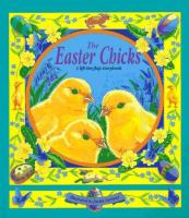 The Easter Chicks