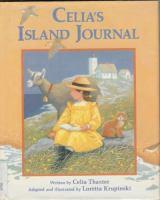 Celia's Island Journal