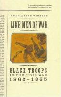 Like Men of War