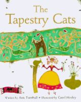 The Tapestry Cats