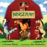 Horseplay!