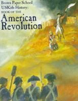 Book of the American Revolution
