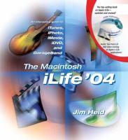 The Macintosh ILife '04