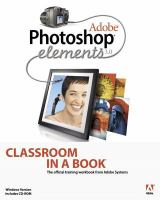 Adobe Photoshop Elements 3.0