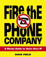 Fire the Phone Company