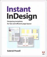 Instant InDesign